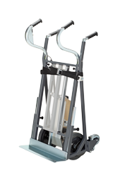CargoMaster electric stair climber | Stair climber for